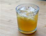 冰爽柠檬蜜茶 清爽一夏