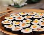 韩式紫菜饭
