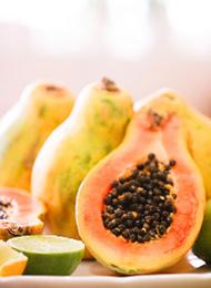 木瓜应该如何搭配 木瓜怎么吃