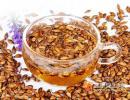 解析大麦茶的功效与禁忌