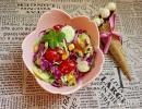 饮食中的五色是指食物的五种天然颜色,即白、黄、红、绿、黑。