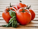 西紅柿的做法 充滿異國風味的西紅柿