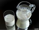 喝牛奶的好处 牛奶让骨?#26639;?#24378;健