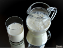 早起喝杯牛奶幫助趕走亞健康