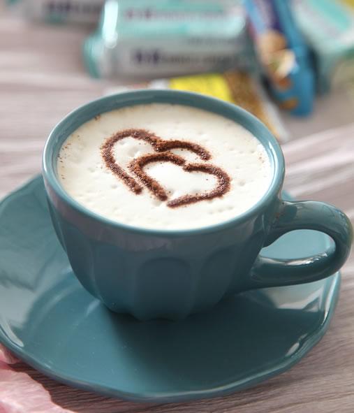 【花式咖啡】花式咖啡的做法大全