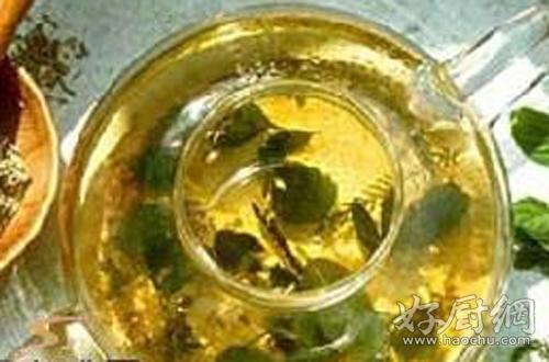 桑叶泡水可防治夏季感冒