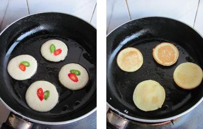 1土豆去皮切块,洋葱洗净切块