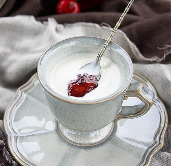 酸奶diy的做法步骤_2