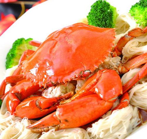 【蒸螃蟹】蒸螃蟹的做法大全