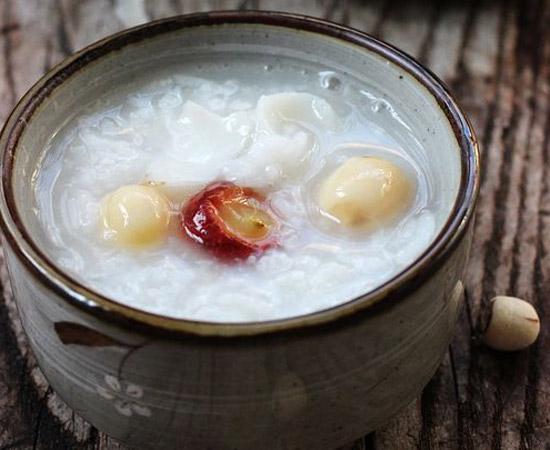 山楂莲子百合粥的做法大全_山楂莲子百合粥的家常做法怎么做好吃