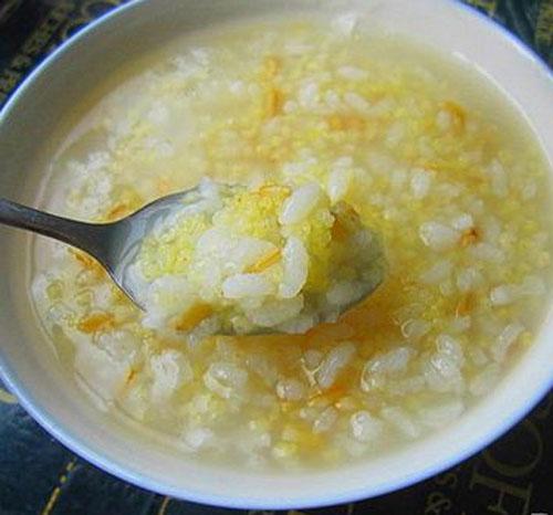 小米燕麥粥的做法_小米燕麥粥的家常做法_小米燕麥粥怎么做