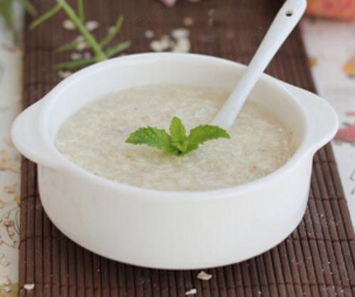 燕麥片粥的做法_燕麥片粥的家常做法_燕麥片粥怎么做