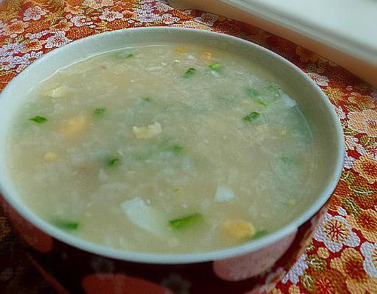 生滚咸蛋瘦肉粥的做法大全_生滚咸蛋瘦肉粥的家常做法怎么做好吃