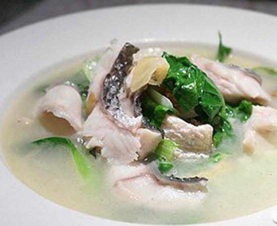 鱼片汤的做法大全