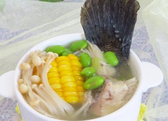 骨汤的做法大全