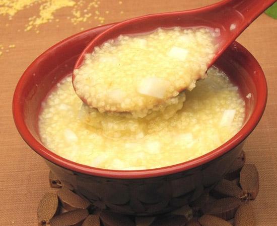 山藥小米粥的做法大全_山藥小米粥的家常做法怎么做好吃