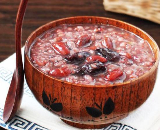 熊貓豆糯米粥的做法大全_熊貓豆糯米粥的家常做法怎么做好吃