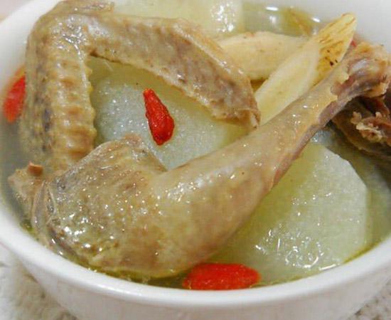 青蛙黄芪炖山药苦瓜和乳鸽能同食吗图片