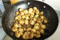 椒盐小土豆的做法步骤_4