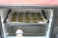 抹茶酥饼的做法步骤_9