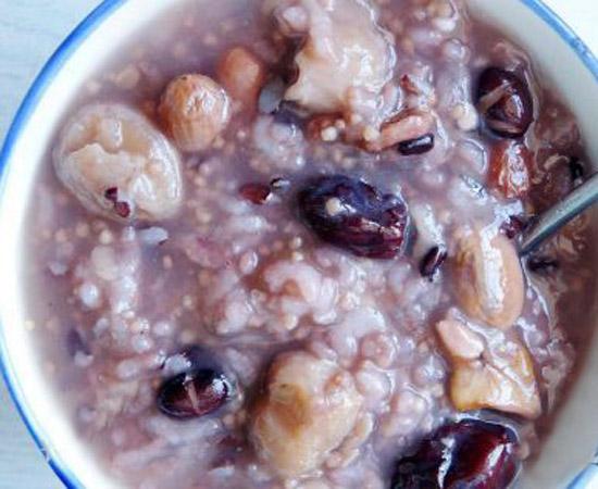 糙米营养八宝粥的做法大全_糙米营养八宝粥的家常做法怎么做好吃