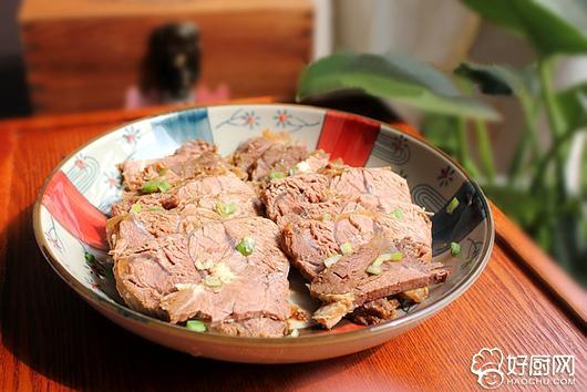 一口过足瘾的牛肉 自制香辣卤牛肉_7