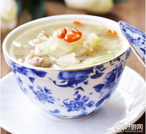 冬瓜羊肉汤怎么做最好吃