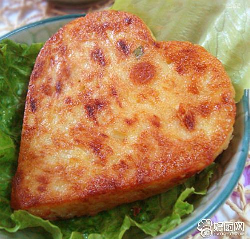 土豆饼的做法步骤_11