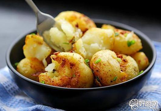 土豆的营养功效是什么_1