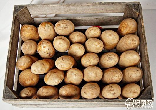 土豆的营养功效是什么_2