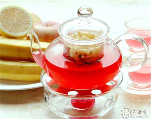 童止咳茶_不但丹麦老人和儿童喜欢喝,丹麦妇女也将此茶视为一种不可或缺的美容