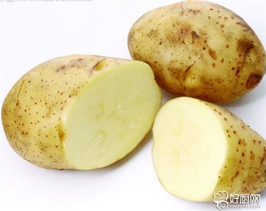 土豆处理油烫伤效果超赞_1