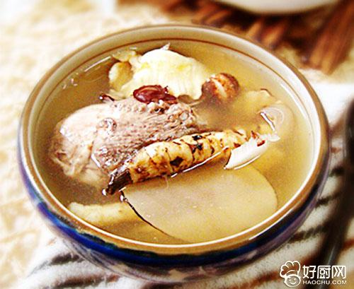 花胶鹌鹑汤佟丽娅吃猪肉图片