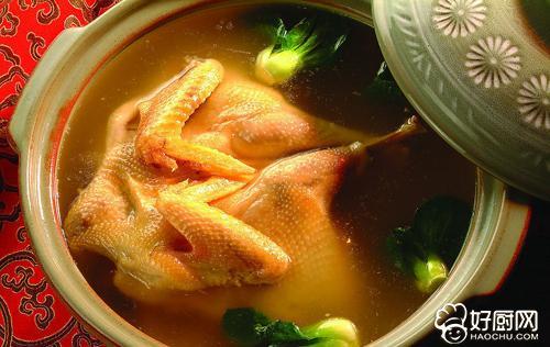 炖出鲜美鸡汤的六个诀窍_1