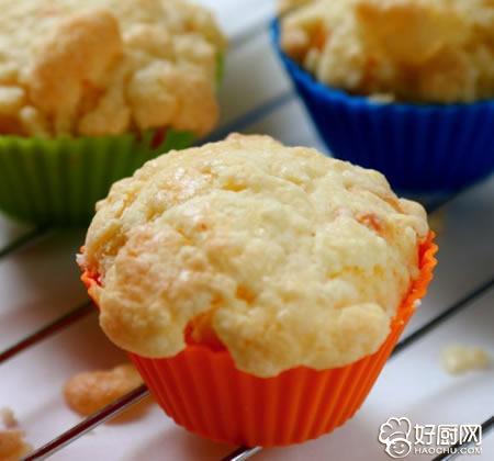 酸奶酥粒马芬的做法_酸奶酥粒马芬的家常做法大全怎么做好吃_