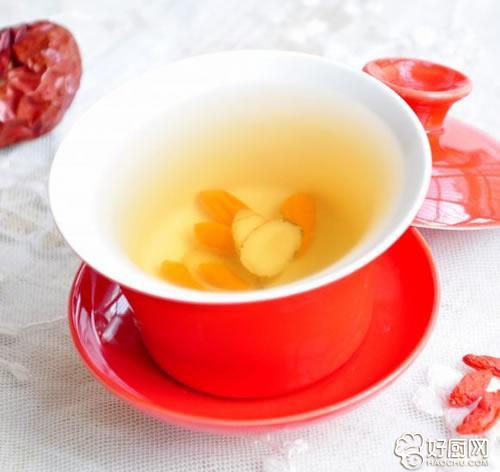 【黄芪红枣枸杞茶】黄芪红枣枸杞茶的做法