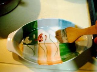 慕斯香蕉船冰淇淋的做法步骤_8