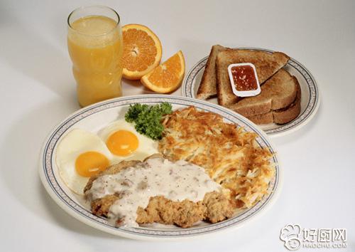 小学生营养早餐 小学生早餐食谱大全