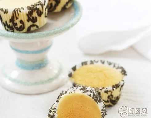 乳酪杯子蛋糕的做法_乳酪杯子蛋糕的家常做法大全怎么做好吃