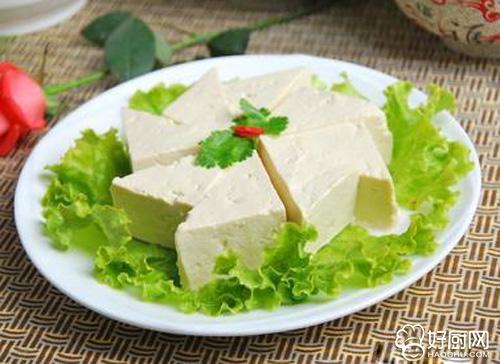 吃豆腐不能过量 否则有害健康_1