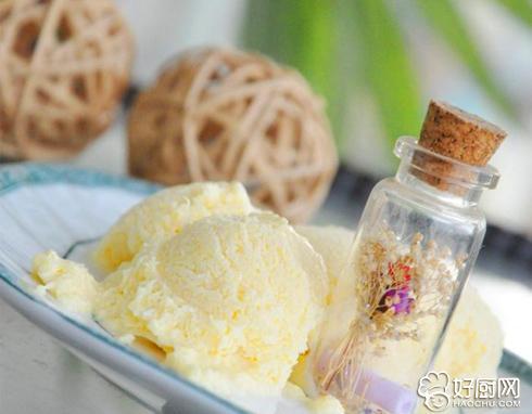 榴莲冰淇淋的做法步骤_10