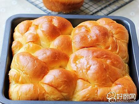 老式面包的做法_老式面包的家常做法大全怎么做好吃