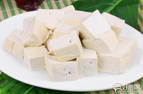豆腐吃太多易得四种病_1