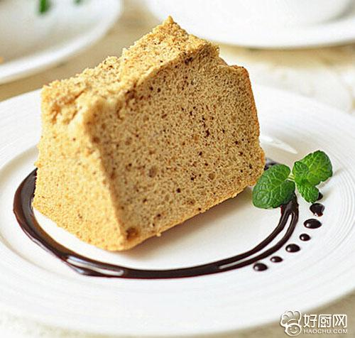 红茶戚风的做法_红茶戚风的家常做法大全怎么做好吃