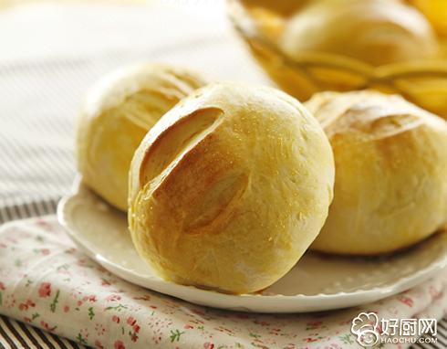 肉松面包的做法_肉松面包的家常做法大全怎么做好吃