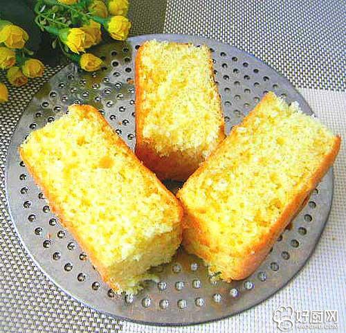 法式海绵蛋糕的做法_法式海绵蛋糕的家常做法大全怎么做好吃
