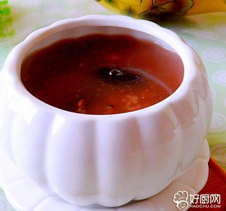 荸荠红枣粥的做法_荸荠红枣粥的家常做法大全怎么做好吃