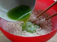 西葫芦木耳鸡蛋蒸饺的做法步骤_8