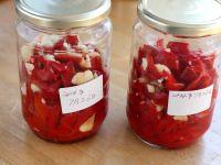腌红椒的做法步骤_9