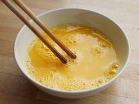 青辣椒炒鸡蛋的做法步骤_4